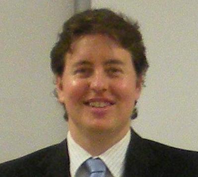 Evan Guthrie