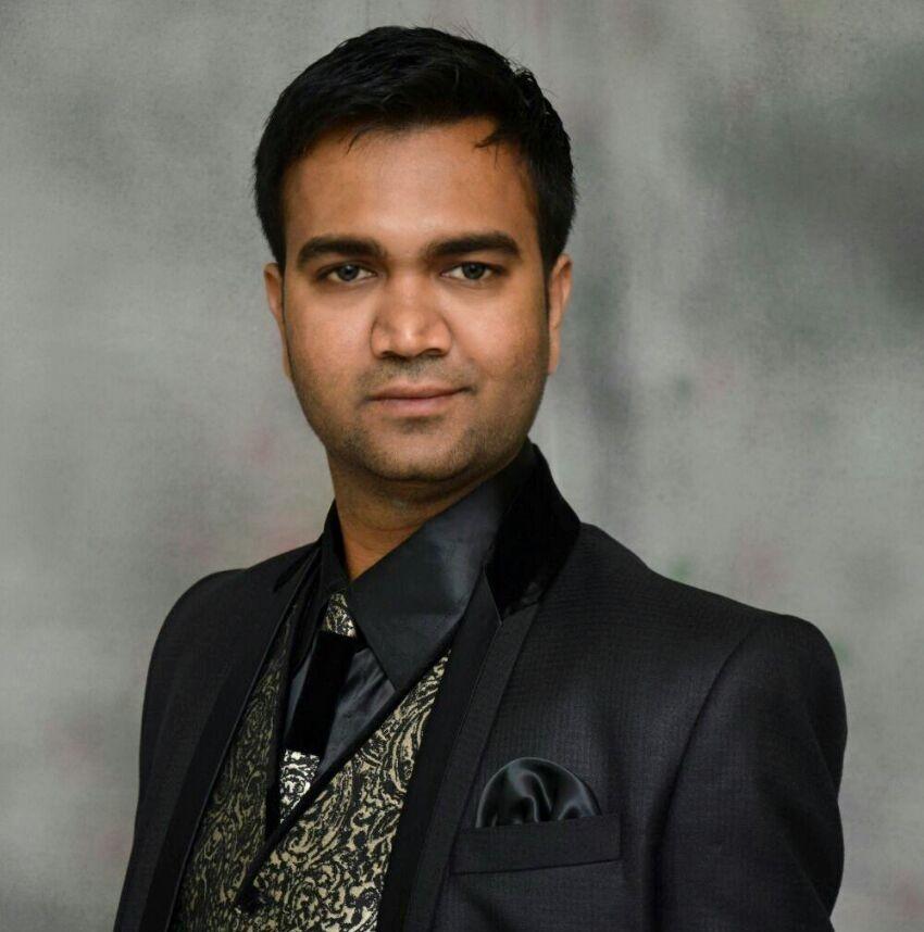 Chaitanya Patel