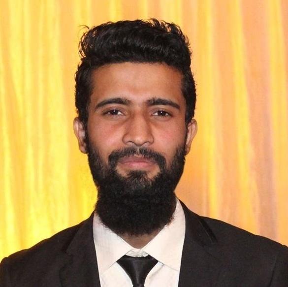 M Aamir Mursleen
