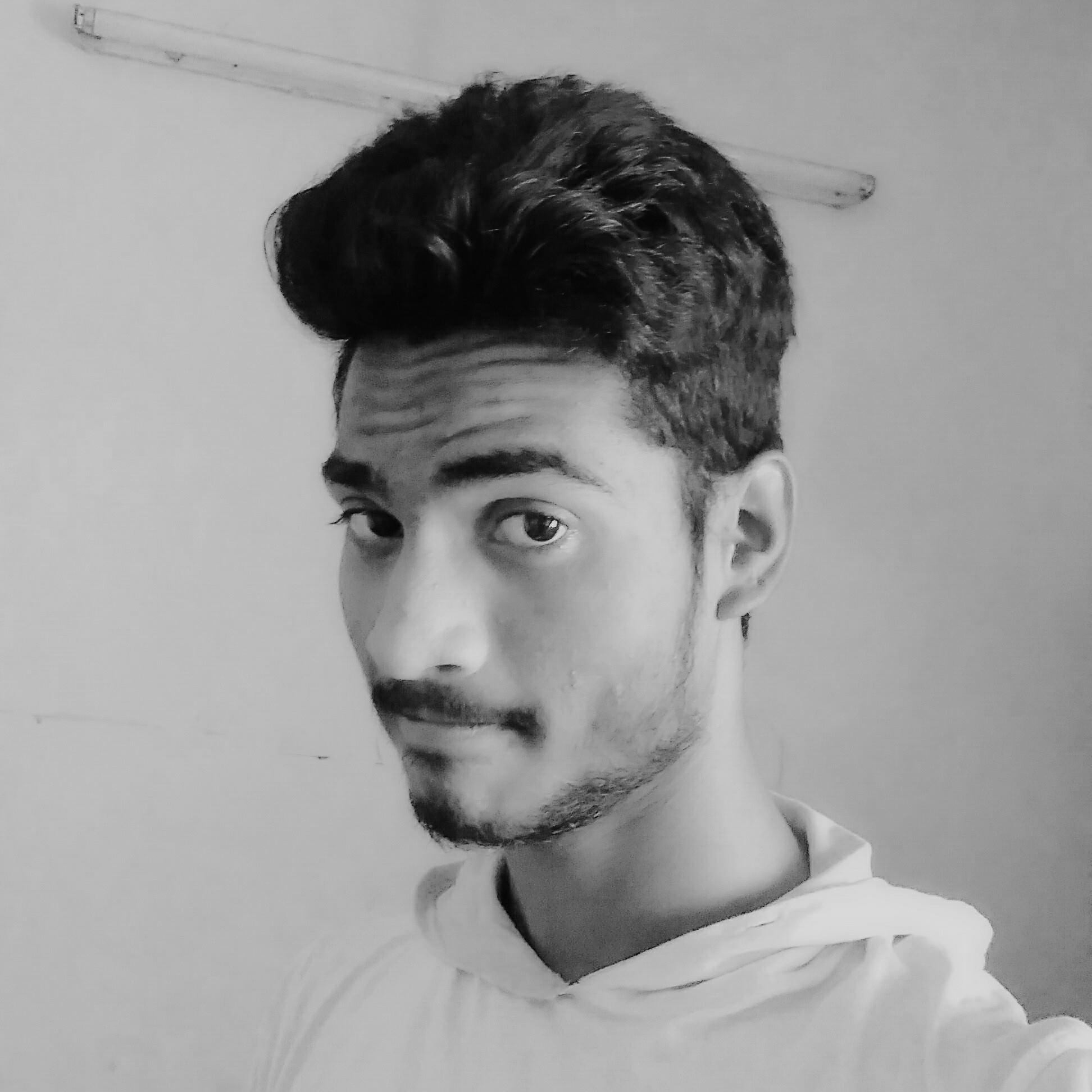 Sachin Reddy