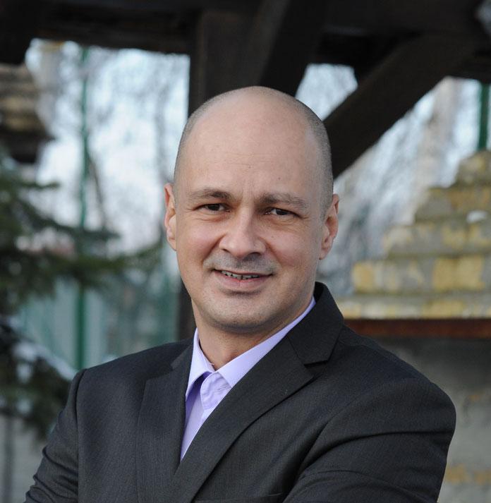 Aleksandar Ivanisevic