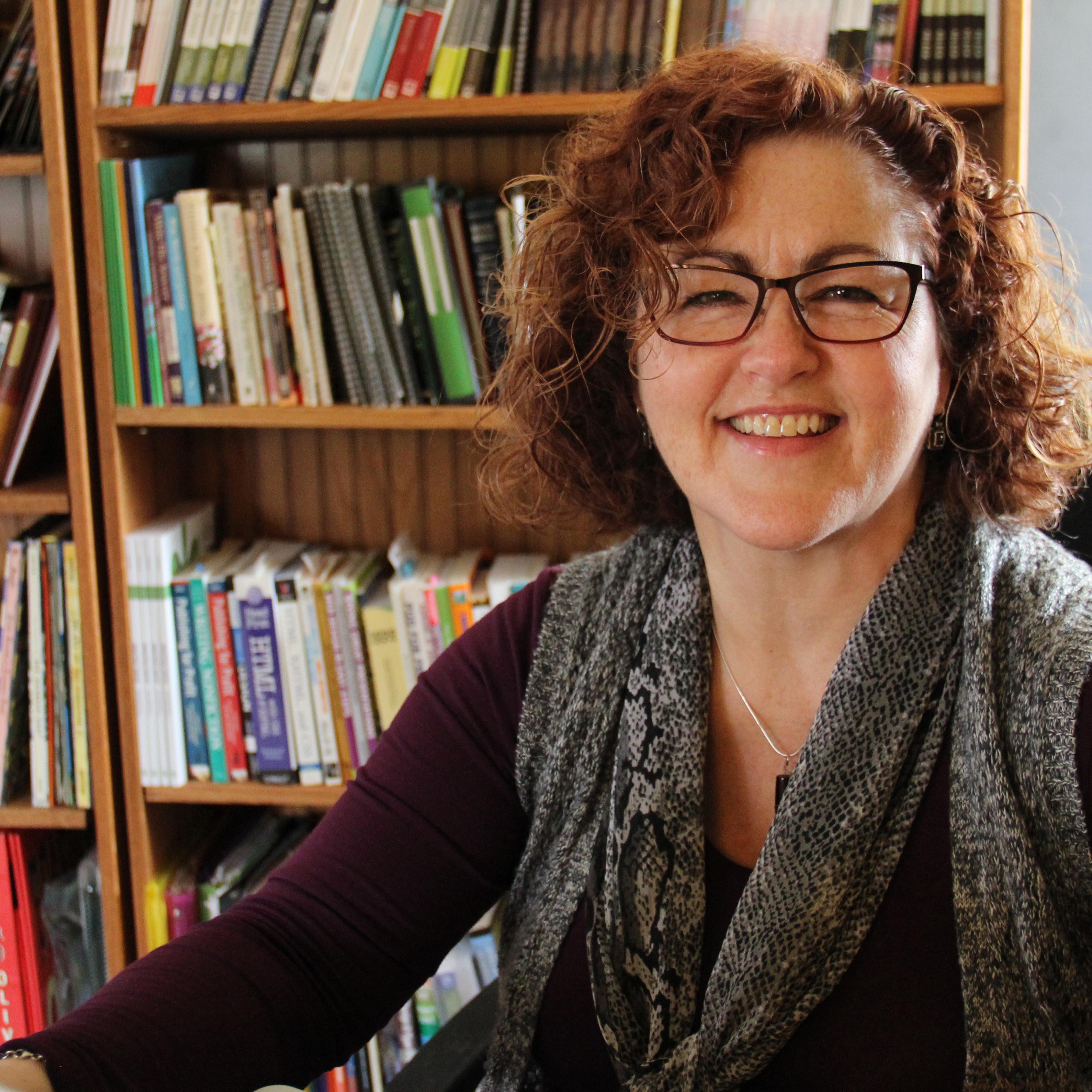 Debbie Capeci