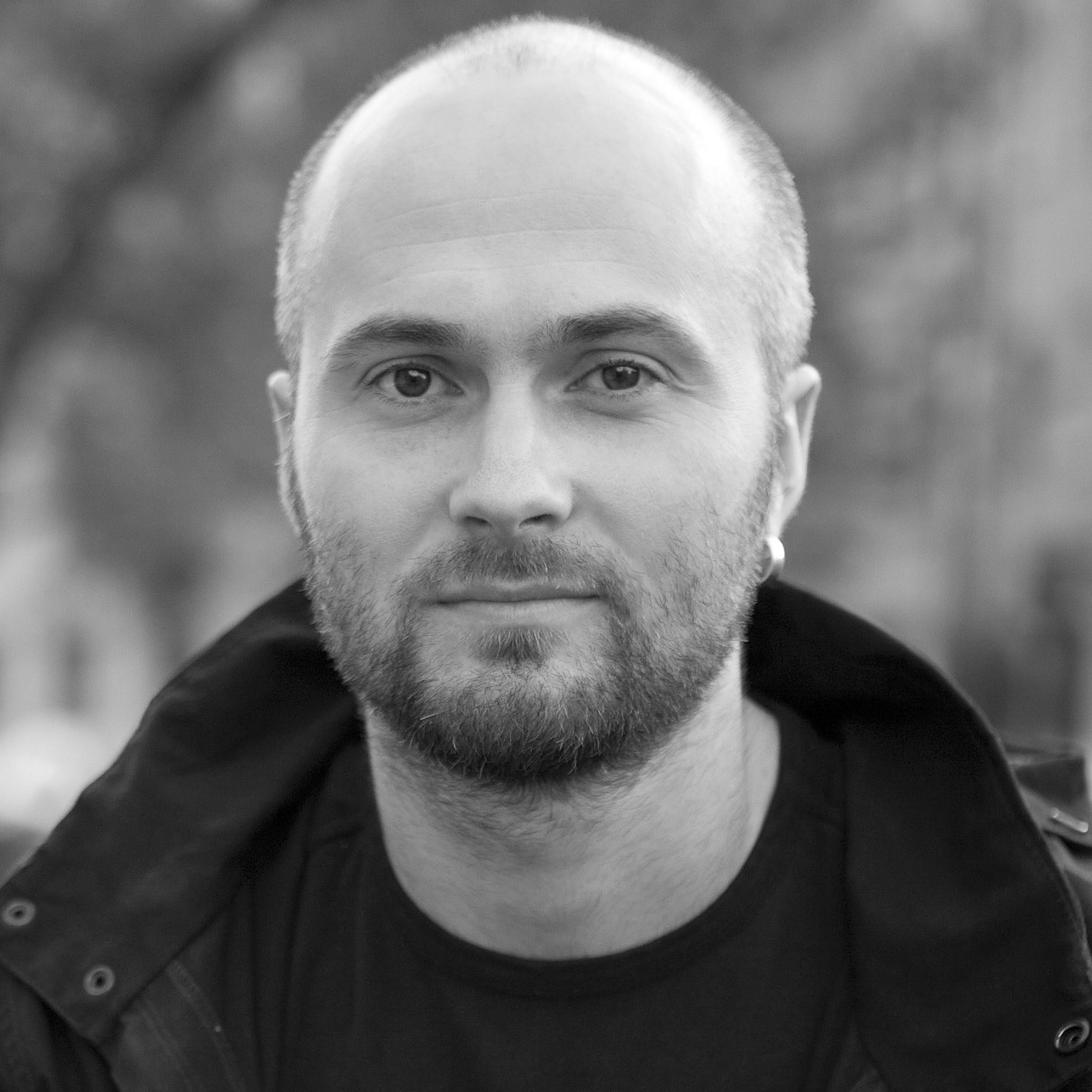 Aleks Ritov