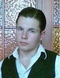 Sergey Matrosov