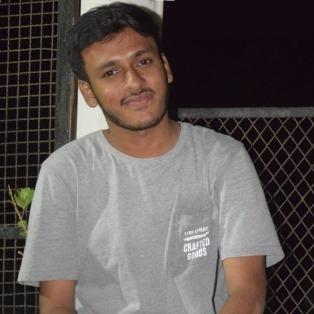 Shahrukh Azhar