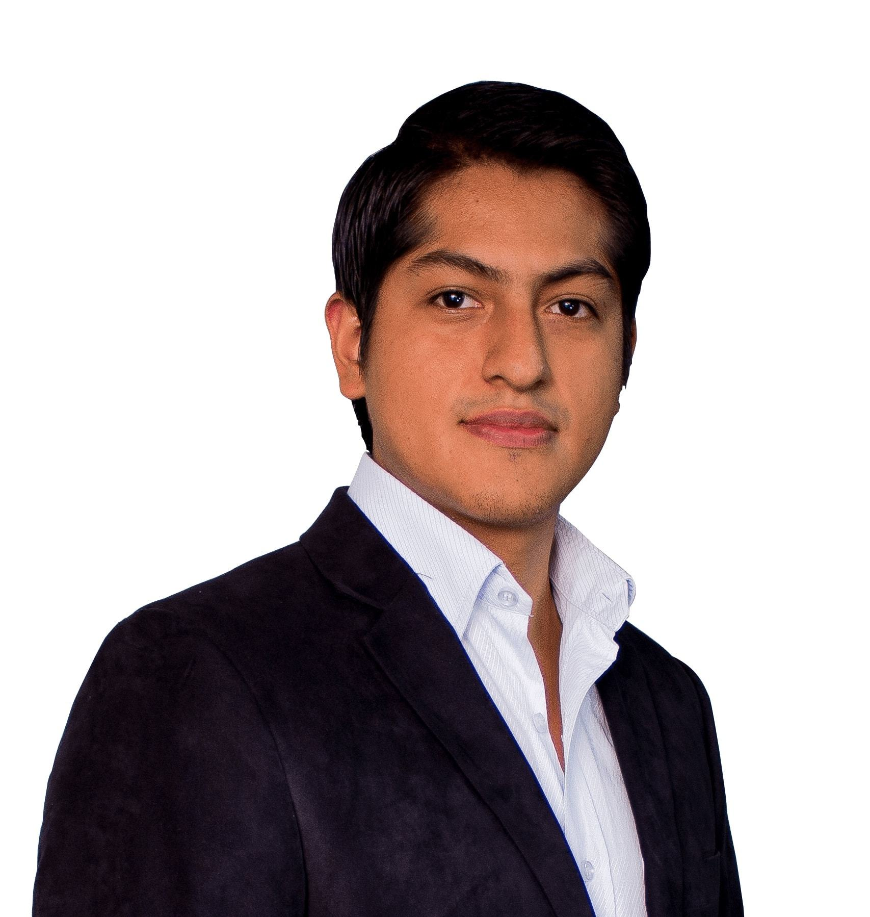 Fernando Salazar Arias