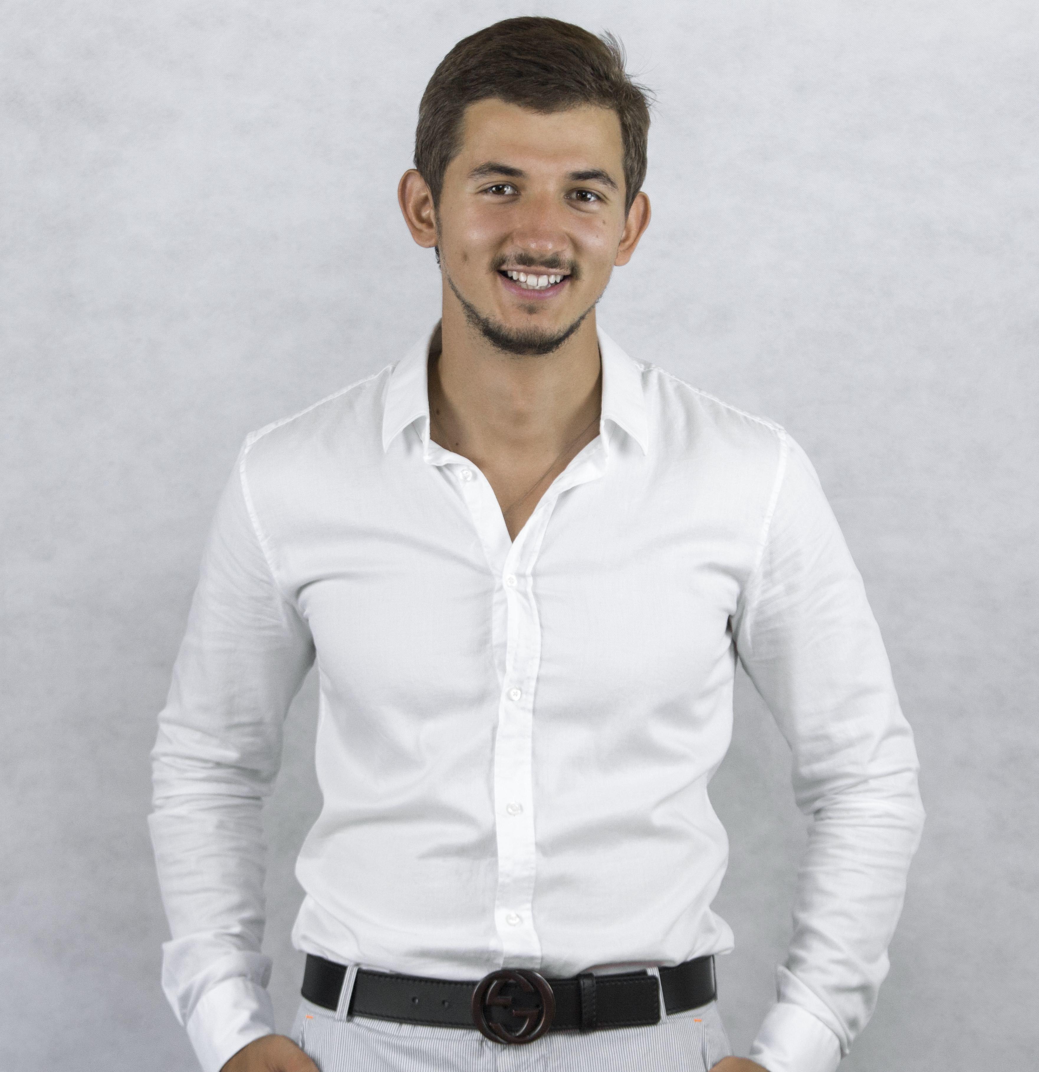 Kristiyan Uzunchev