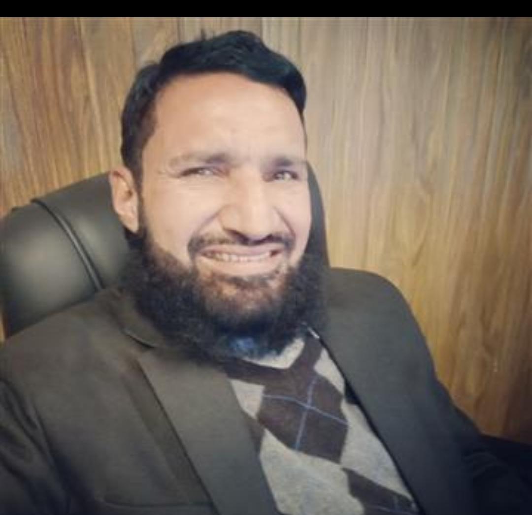 Muhammad Abid Khan