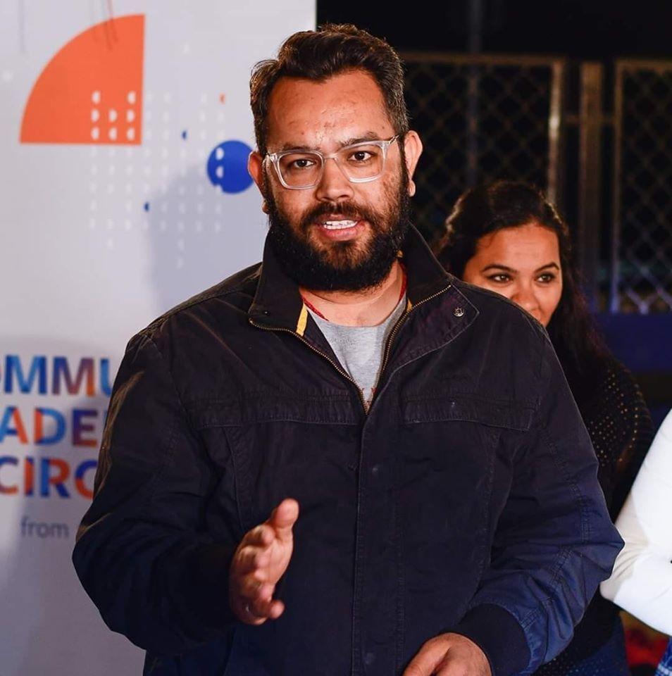 Amit Panchal