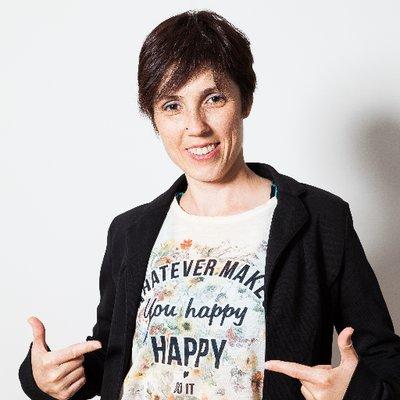 Rocío García Algora