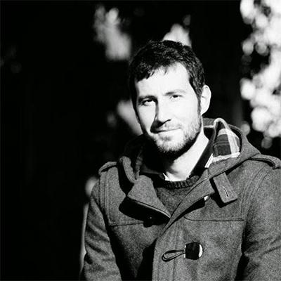 Juan Luis Gómez Frieiro