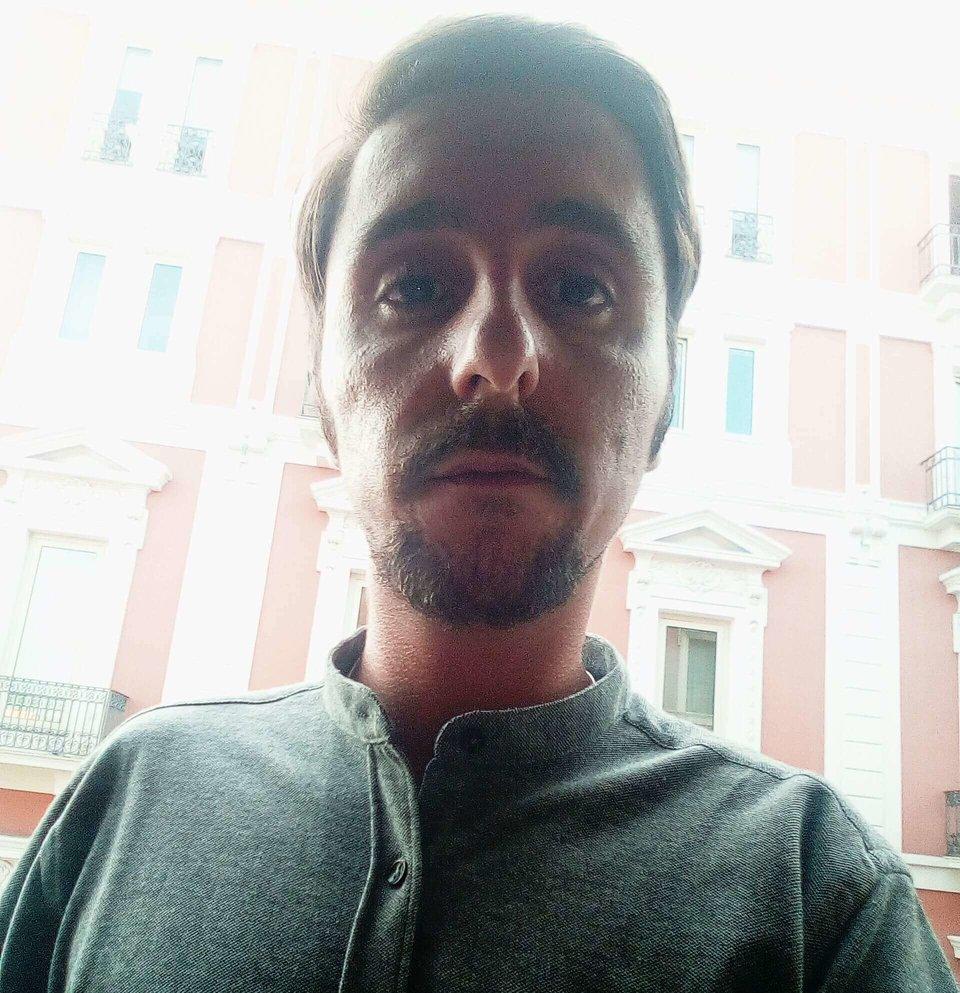 Piergiorgio Zotti