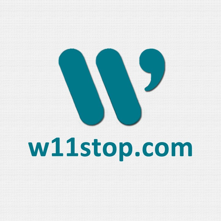 w11stop Electronic