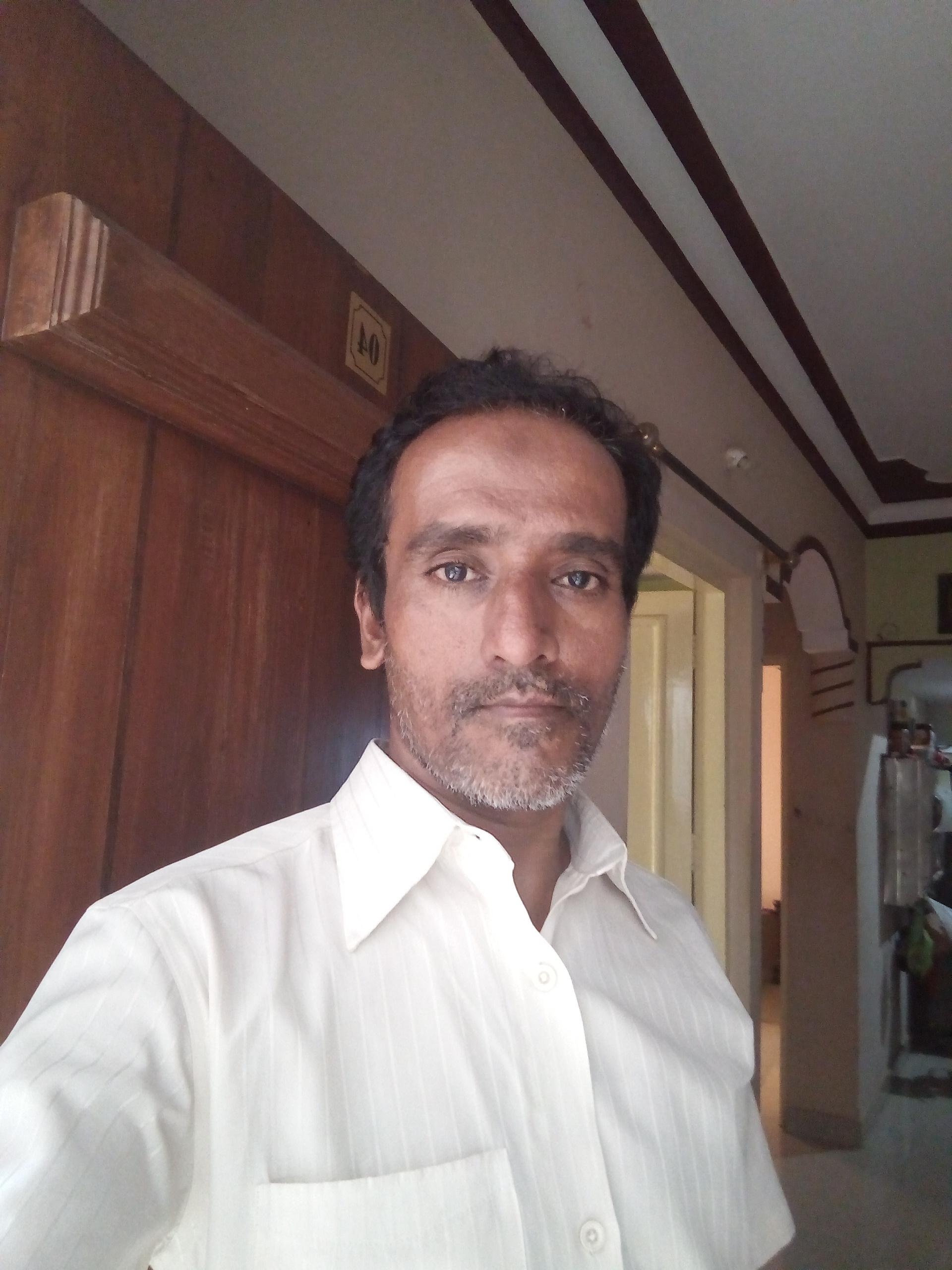 Shaik Ahmed Kabir