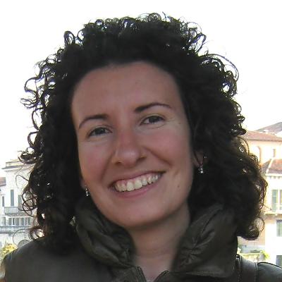 Alessia Martalò