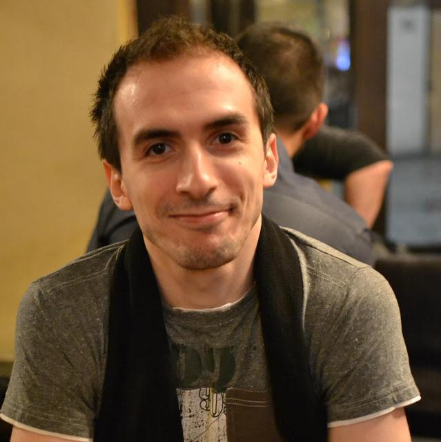Mihai Aperghis