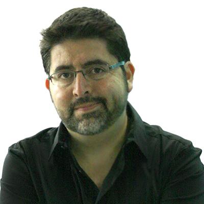 Fernando Rubio Ahumada