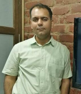 Ashish Dhingra