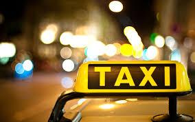 hire cab