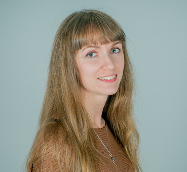 Anastasia Sidko