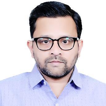 Dr. Venkatesh Raman