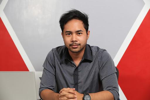Ameer Ahmad