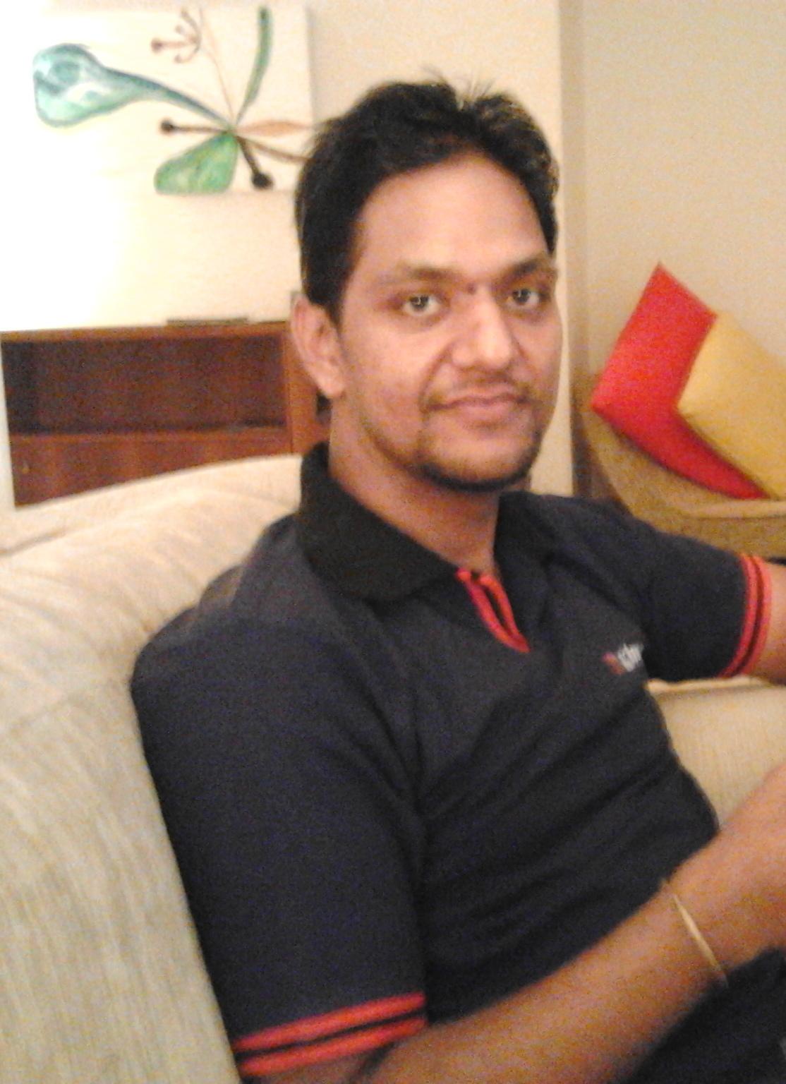 Vaibhav Aggarwal