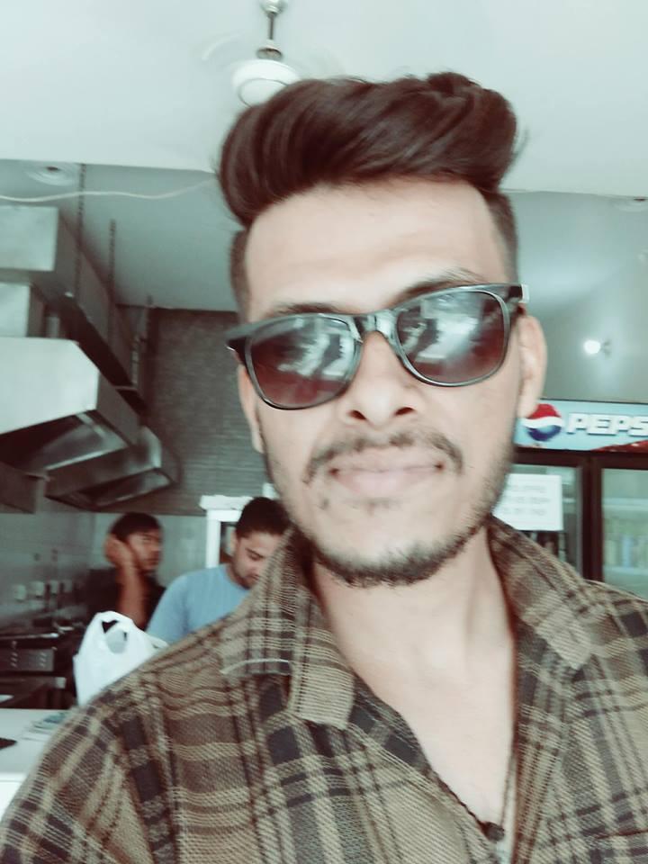 Vishal Mehdwan