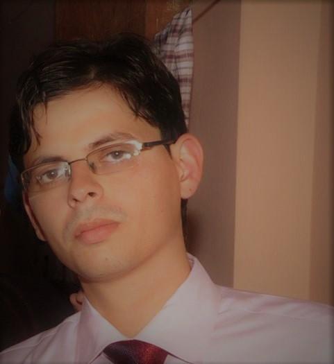 Ankit Chauhan