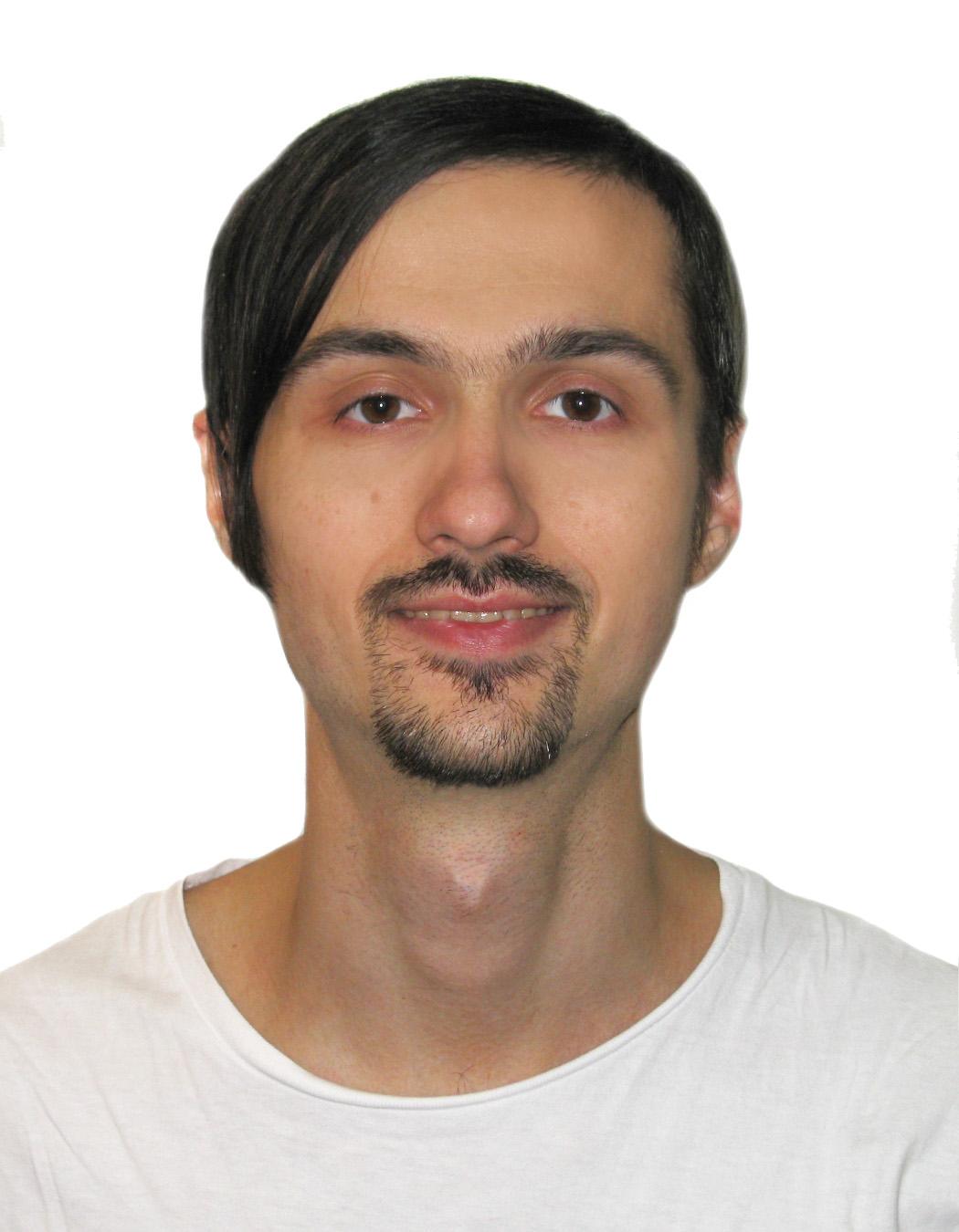 Vladimir ContentAdore