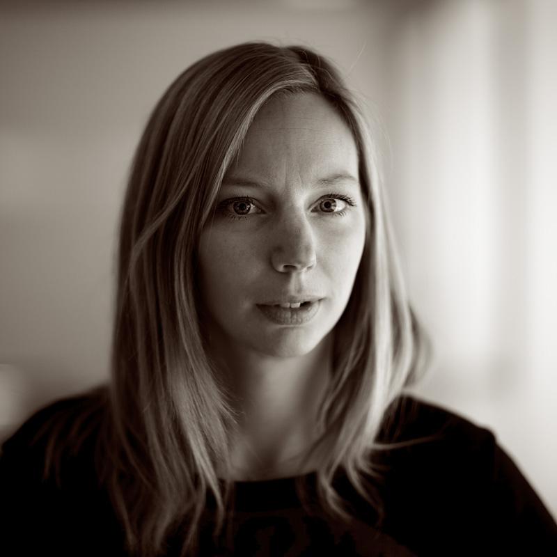 Anna Olinger