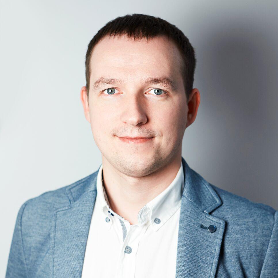 Vadim Chernik
