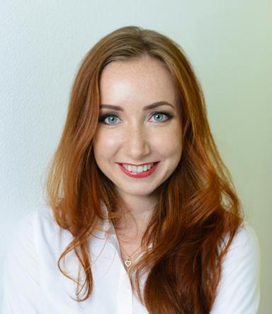 Nadia Nazarova