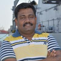 Amudhakumar Raju