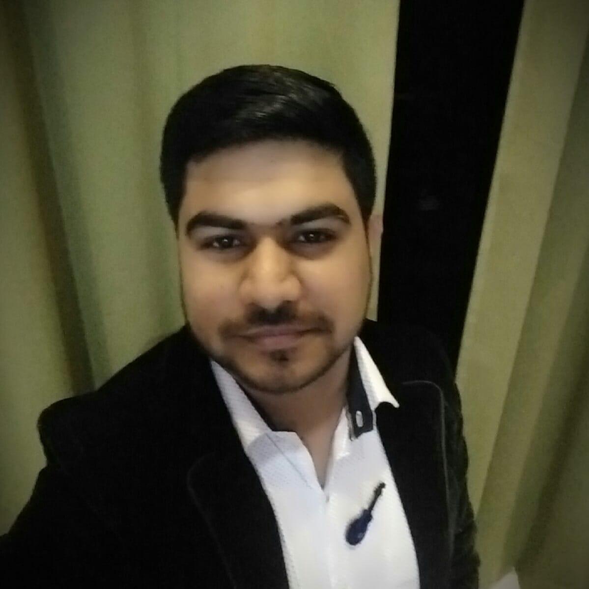 Ajay Chandnani