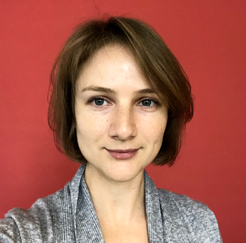 Lina Vdovina