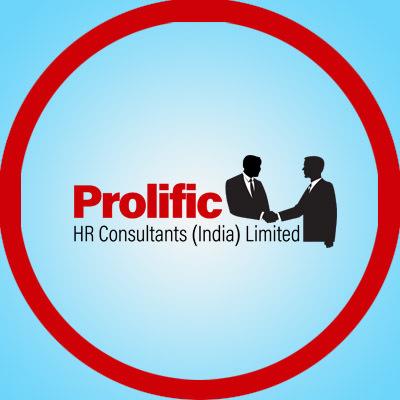 prolifichr consultants