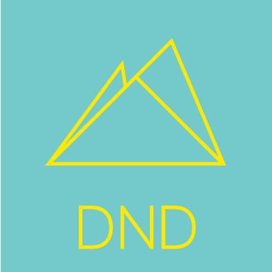DND - Design para não designers