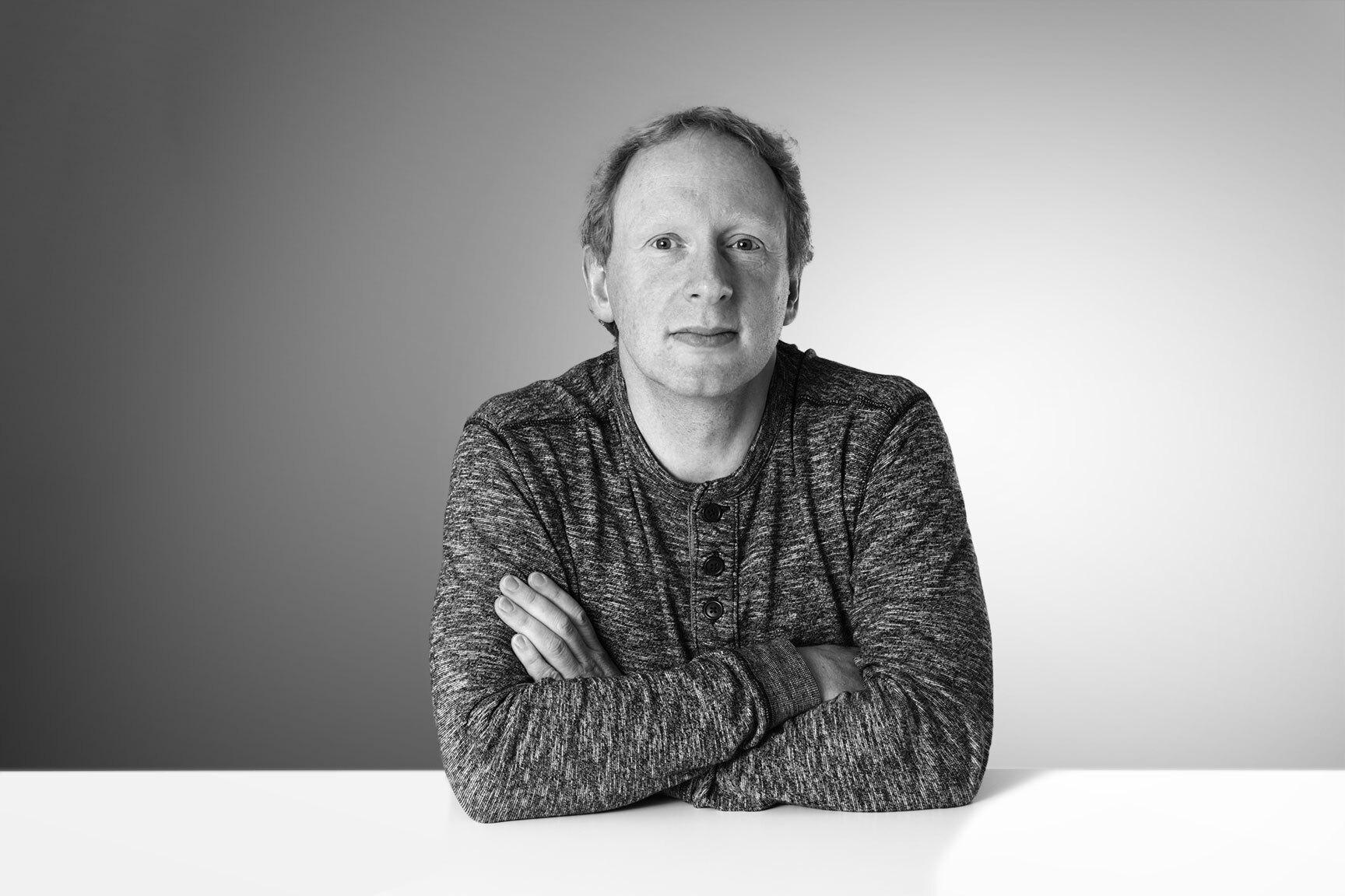 Jonathan Fink