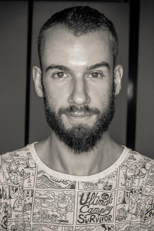 Romain Gouleau