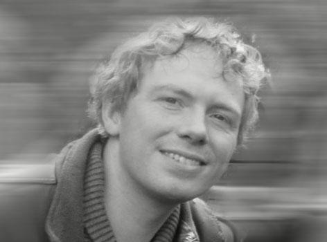 Nils van der Knaap