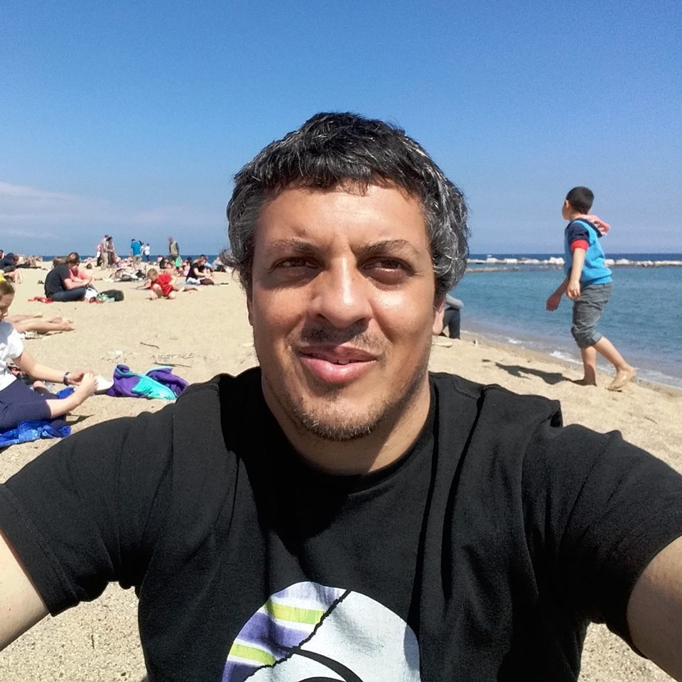 Mauricio Silvester
