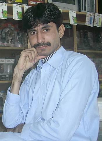 Abbas Ur Rahman