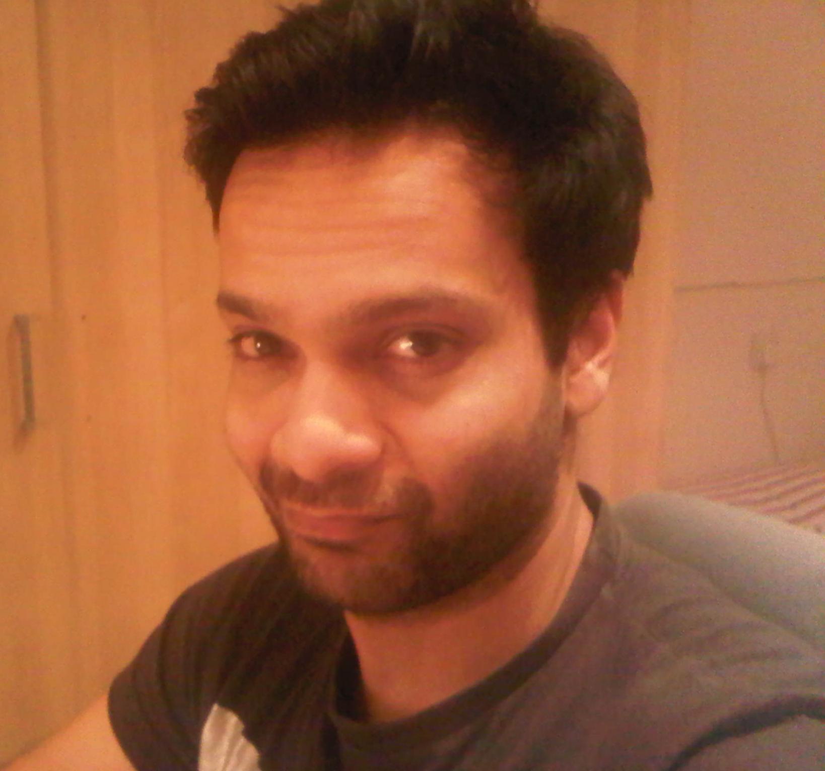 Shirish Agarwal