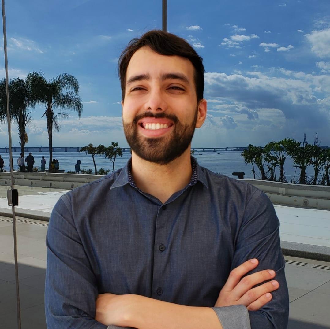 Carlos Eduardo Santinho