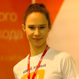 Ksenia Emelyanova