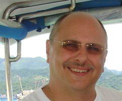 Timothy B. Miller