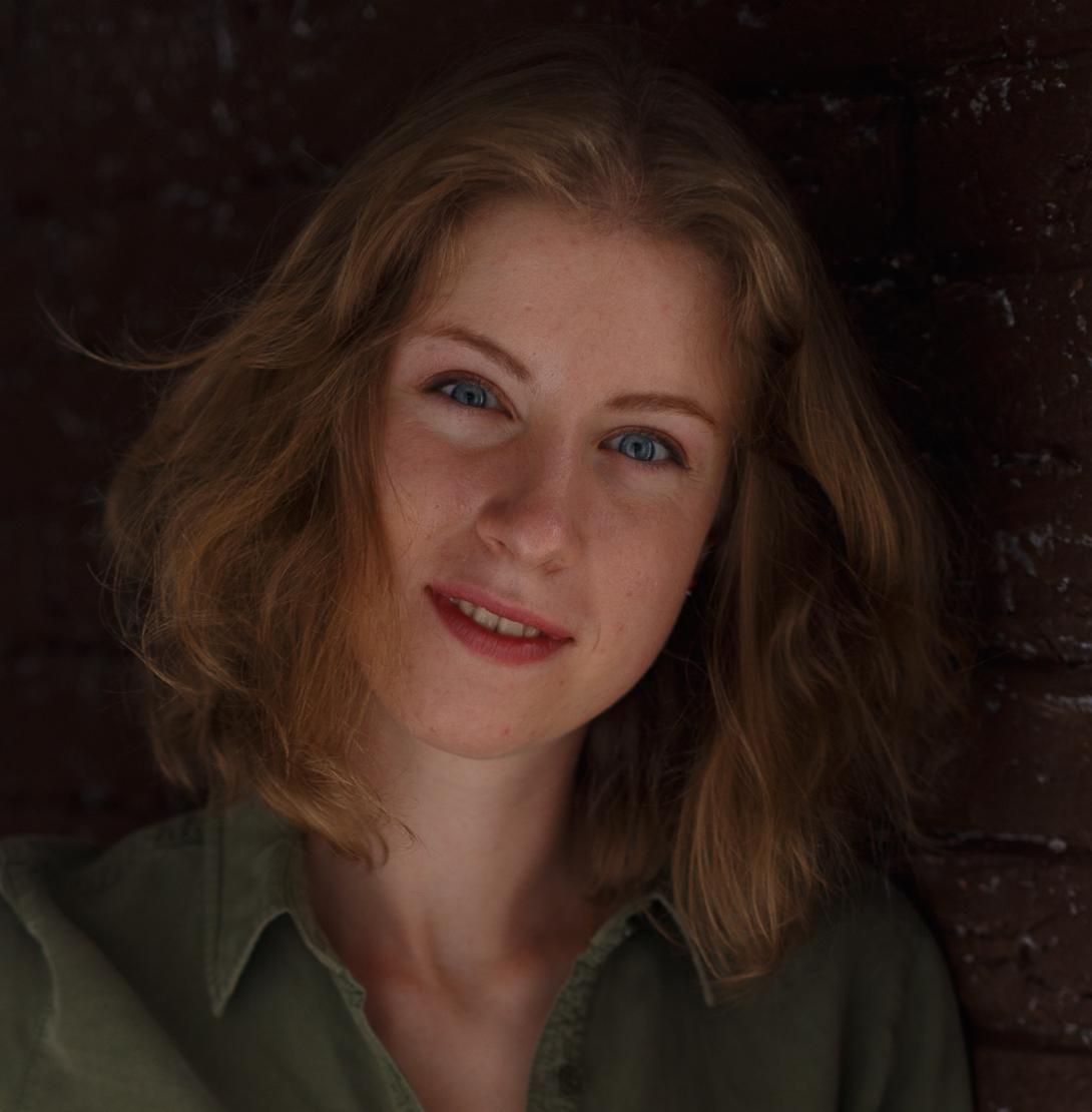 Maria Borysova