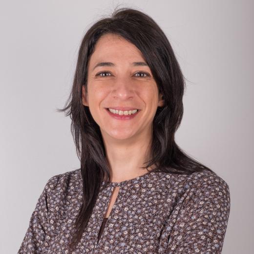 Natalia de la Peña Frade