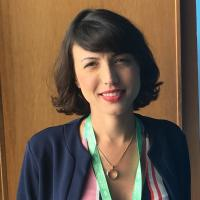 Victoria Olsina